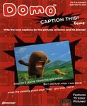 Board Game: Domo Caption This! Game