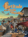 RPG Item: Fortitude: By the Docks of Big Lake