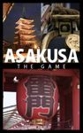 Board Game: ASAKUSA: The Game