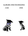 Issue: Alarums & Excursions (Issue 405 - Jun 2009)