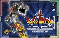 Board Game: Monsterpocalypse: Voltron – Defender of the Universe Battle Game