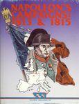 Video Game: Napoleon's Campaigns: 1813 & 1815