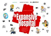 Board Game: The Expansive Hospital