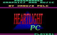 Video Game: Heartlight