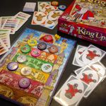 Board Game: King Up!
