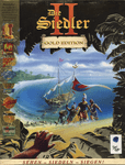 Video Game Compilation: The Settlers II: Gold Edition