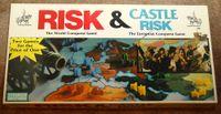 Board Game: Risk & Castle Risk