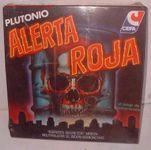 Board Game: Alerta Roja