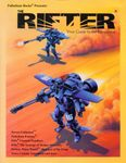 Issue: The Rifter (Issue 21 - Jan 2003)