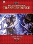 RPG Item: Transcendence: A Player's Companion