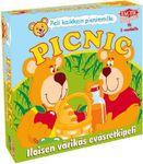 Board Game: Picnic