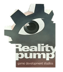 Video Game Publisher: Reality Pump Studios