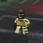 Character Version: Batman (Batman)
