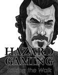 RPG Publisher: Hazard Gaming