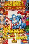 RPG Item: Avengers Roster Book