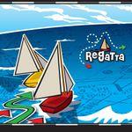 Board Game: Regatta