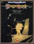 RPG Item: DLS3: Oak Lords