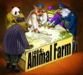 Board Game: 1984: Animal Farm