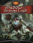 RPG Item: Shadow of the Demon Lord Core Rulebook