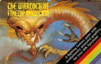 Video Game: The Warlock of Firetop Mountain (1984)