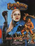 RPG Item: EverQuest Game Master's Guide