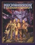 RPG Item: MechWarrior Companion
