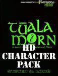 RPG Item: Tuala Morn (HD Character Pack)