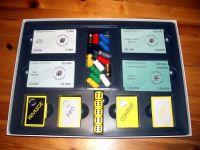 Board Game: Destination Fortune