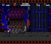 Video Game: Cool World