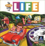 Video Game: The Game of Life (1998)