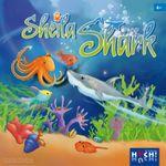 Board Game: Sheila Shark