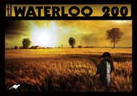 Board Game: Waterloo 200