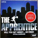 Board Game: The Apprentice