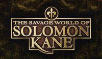RPG: The Savage World of Solomon Kane