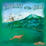 Board Game: Captains of the Gulf