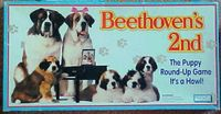 Board Game: Beethoven's 2nd
