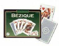 Board Game: Bezique