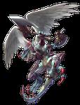 Character: Aeon Calcos