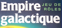 RPG: Empire Galactique (2nd Edition)