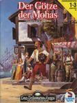 RPG Item: A035: Der Götze der Mohas
