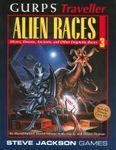 RPG Item: GURPS Traveller: Alien Races 3