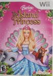 Video Game: Barbie as the Island Princess