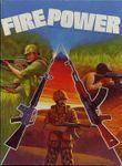 Board Game: Firepower