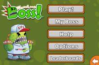 Video Game: WackyLands Boss