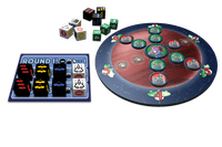 Board Game: We Come in Peace