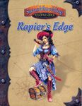 RPG Item: Rapier's Edge