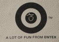 Board Game Publisher: Entex Industries Inc.