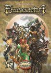 RPG Item: Enascentia