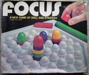 Board Game: Focus