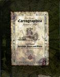 RPG Item: Cartographica